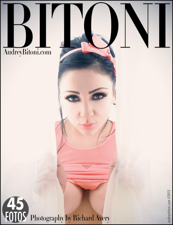 Audrey Bitoni 161
